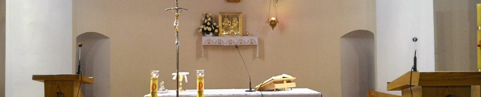 Parafia Najświętszego Zbawiciela wPleszewie