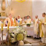 18 lat Ziarenek – księża opiekunowie